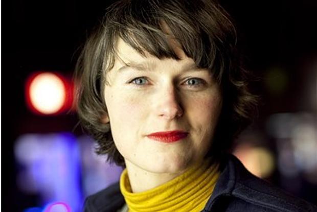 Melanie Hinz, Fräuleinwunder AG