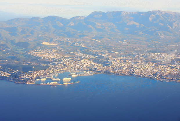 Mallorca © Copyright PANORAMO Bild lizensieren: briefe@panoramo.de