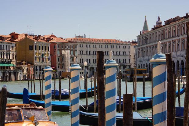 Venedig © Copyright by PANORAMO Bild lizensieren: briefe@panoramo.de