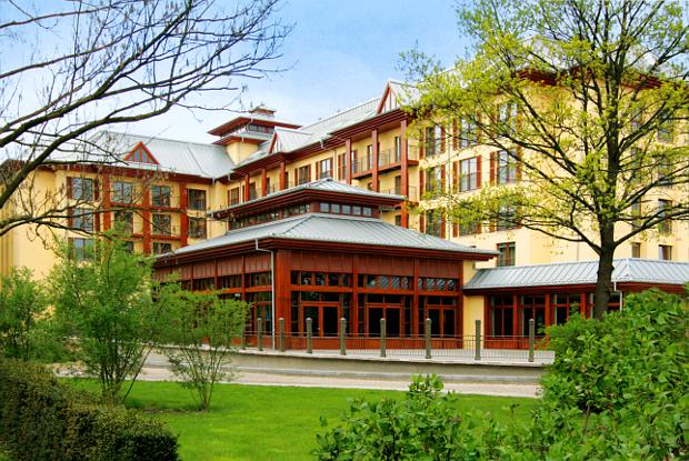 Lindne rHagenbeck © Copyright by Lindner Hotels& Resorts