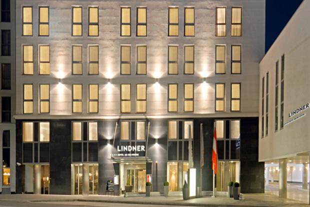 Lindner Hotel Wien © Copyright by Lindner Hotel