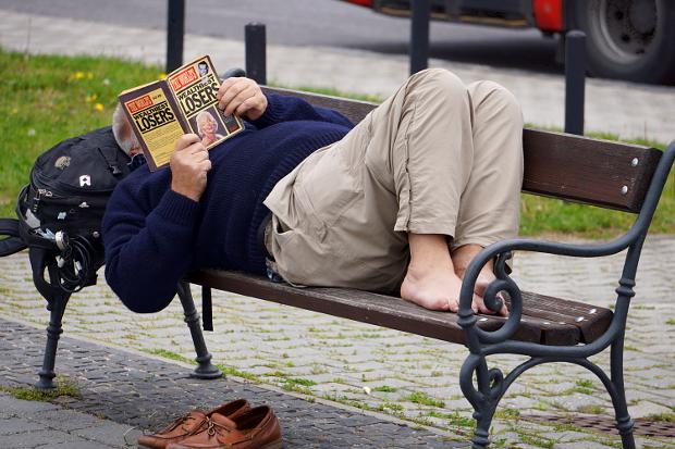 mach mal Pause in Bratislava © Copyright by PANORAMO Bild lizensieren: briefe@panoramo.de