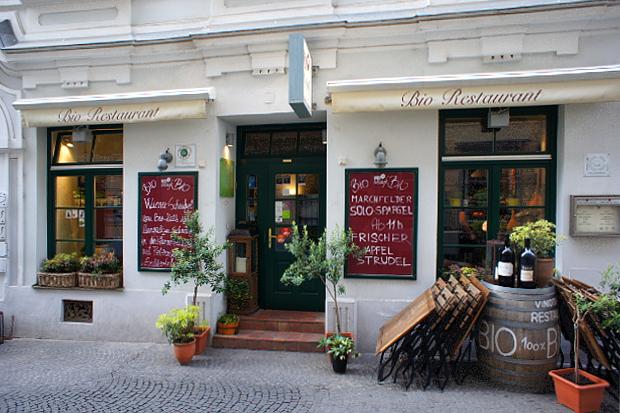Wiener Schnitzel BIO © Copyright by PANORAMO Bild lizensieren: briefe@panoramo.de