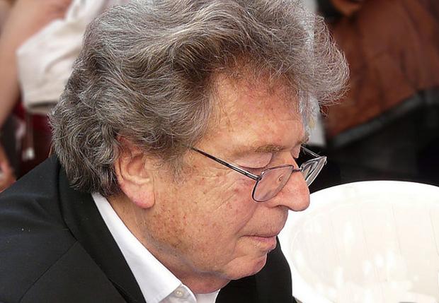 György Konrád © Copyright by CC BY-SA 3.0 Vadas Róbert (Vadaro)