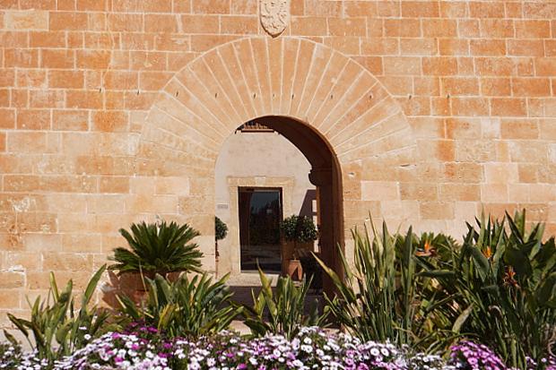 Hilton Sa Torre Mallorca © Copyright by PANORAMO Bild lizensieren: briefe@panoramo.de