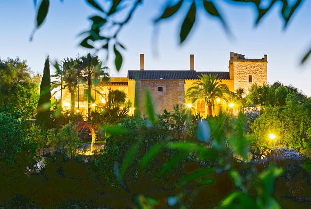 Landhotel Rural Son Amoixa Mallorca © Copyright by Landhotel Rural Son Amoixa