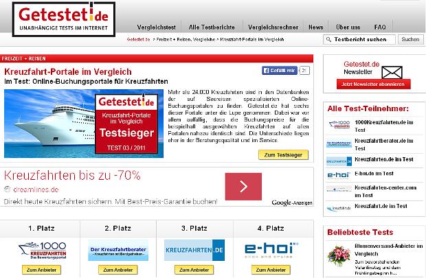 Tester.de © Copyright by Tester.de