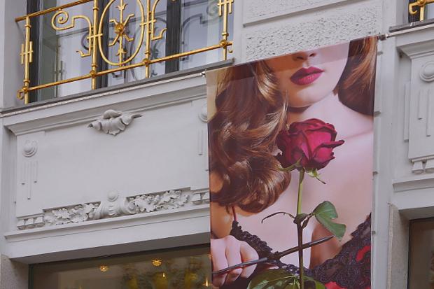 Wien © Copyright by PANORAMO Bild lizensieren: briefe@panoramo.de