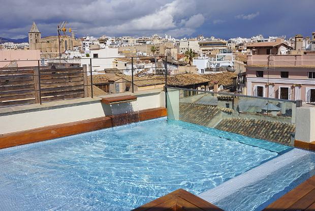 Palma de Mallorca © Copyright by PANORAMO Bild lizensieren: briefe@panoramo.de