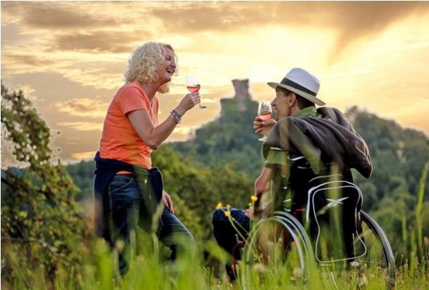 Barrierefreiheit © Copyright by Rheinland Pfalz Tourismus GmbH