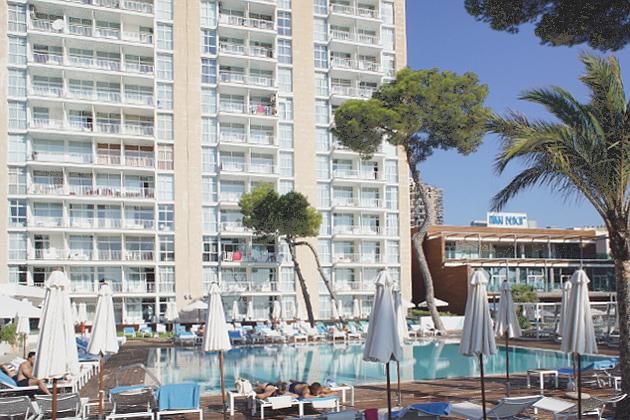ME Mallorca © Copyright by PANORAMO Bild lizensieren: briefe@panoramo.de