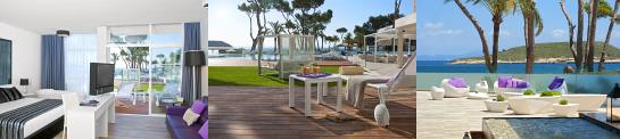 Melia Mallorca © Copyright by Melia Hotels