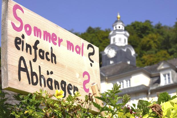 Ich Zeit Rheinland Pfalz © Copyright by PANORAMO Bild lizensieren: briefe@panoramo.de
