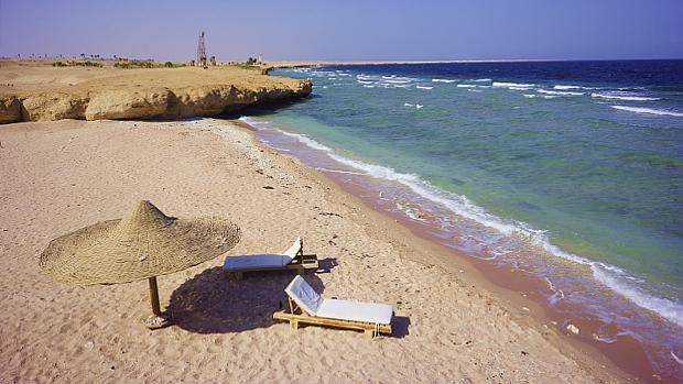 Soma Bay Ägypten © Copyright by PANORAMO Bild lizensieren: briefe@panoramo.de