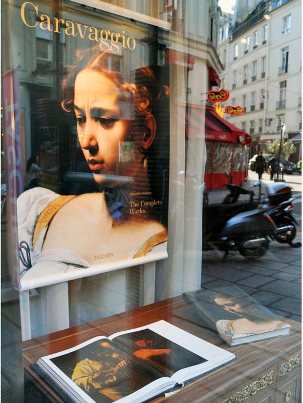 Taschen's Paris © Copyright by Verlag Taschen