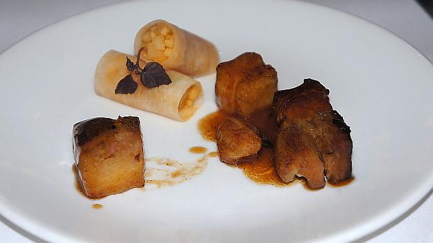 Schweinebauch Sarah's Kimchi von Sarah Henke © Copyright by PANORAMO