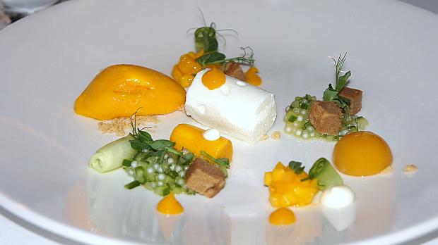 Mango Joghurt Gurke von Sarah Henke © Copyright by PANORAMO
