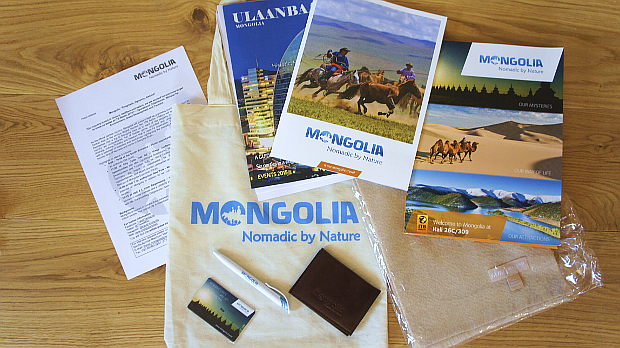ITB 2015 Mongolei © Copyright by PANORAMO