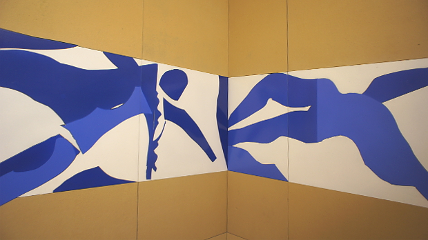 Henri Matisse Nizza © Copyright by PANORAMO