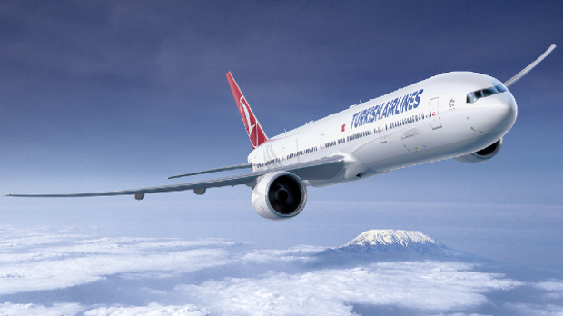 Turkish Airlines © Copyright by Turkish Airlines
