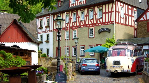 Guido Kelders Nostalgiebusfahrten.de © Copyright by PANORAMO Bild lizensieren: briefe@panoramo.de