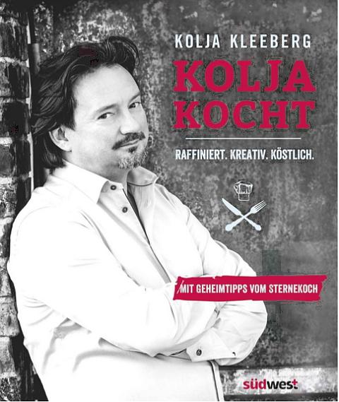 KOLJA KOCHT © Copyright Kolja Kleeberg