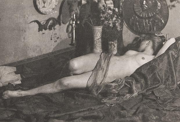 Alexandre (Albert Edouard Drains) (1855–1925, Fotograf/in) 1897, Brüssel