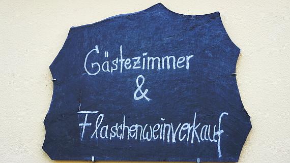 Weingut Kerpen in Wehlen an der Mosel © Copyright by PANORAMO.de