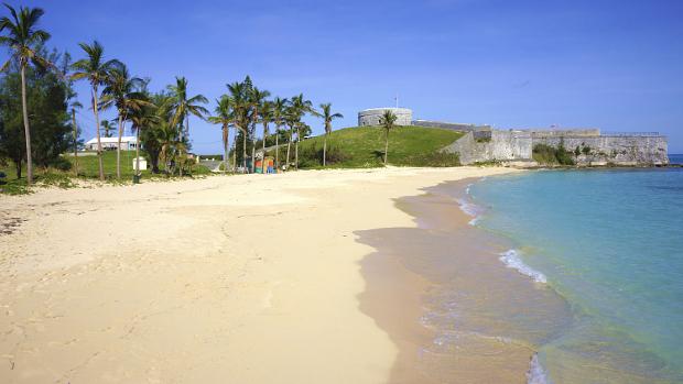 Bermuda © Copyright by Karl-Heinz Hänel PANORAMO.de