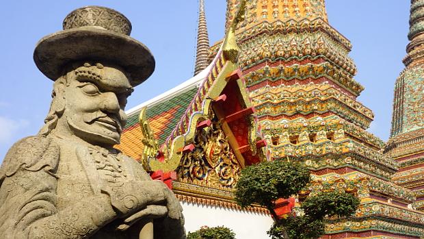 Bangkok © Copyright by Karl-Heinz Hänel PANORAMO.de