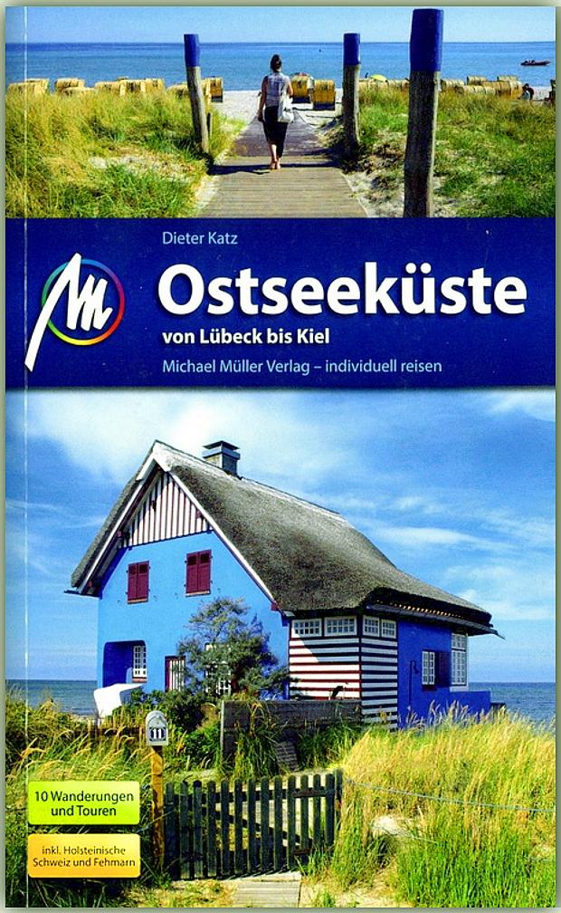 Ostseeküste © Copyrights managed by Michael Müller Verlag