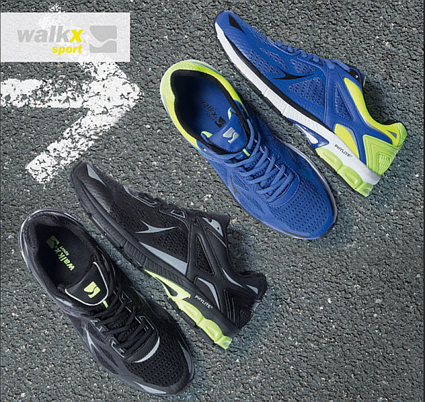 Walkx sport © Copyright by Aldi Nord