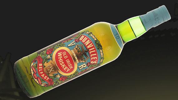 Echlinville Distillery © Copyright by Karl-Heinz Hänel PANORAMO.de