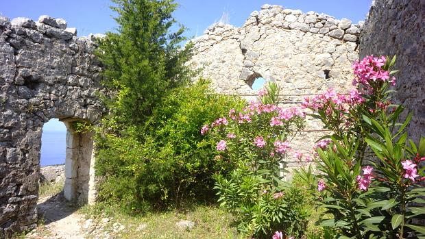 Himara Adria Süd- Albania © Copyright by Karl-Heinz Hänel