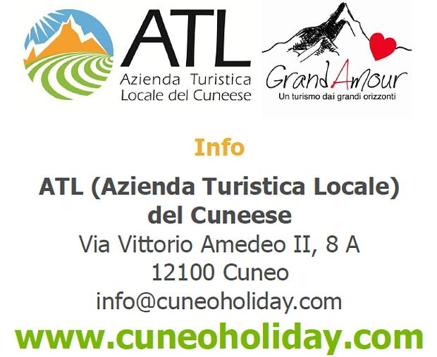 Kontaktdaten ATL Cuneo