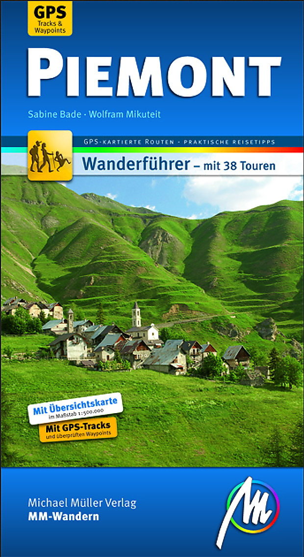MM PiemontWandern © Copyright by Michael Müller Verlag