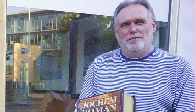 Jochem Roman Schneider © Copyright by Karl-Heinz Hänel