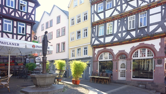 In Wetzlar © Copyright by PANORAMO