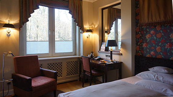 Romantik Hotel Kieler Kaufmann© Copyright by Karl-Heinz Hänel