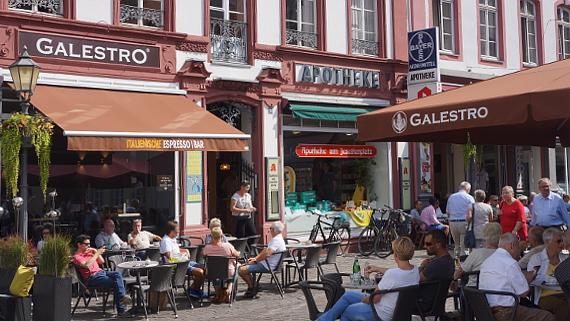 Koblenz leute kennenlernen