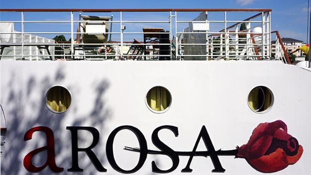 A-Rosa © Copyright Karl-heinz Haenel