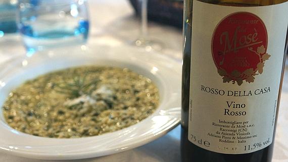 Gourmet Tipp Ristorante da Mose, Racconigi,