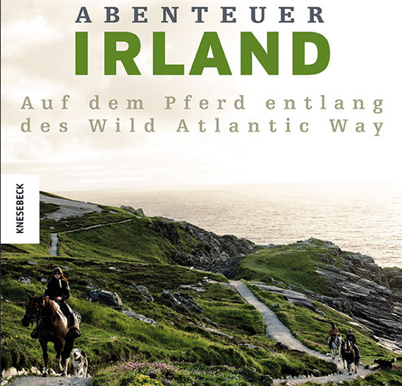 Abenteuer Irland © Copyright Knesebeck Verlag