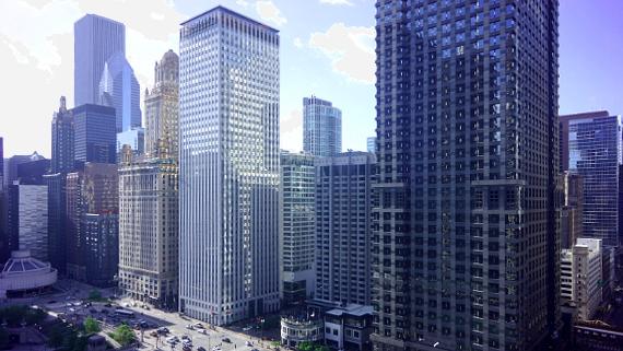 Chicago © Copyright Karl-Heinz Hänel