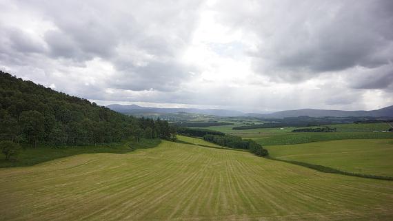 Visit Scotland © Copyright Karl-Heinz Hänel