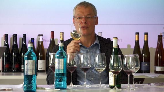 Ernst Büscher - Deutsches Weininstitut © Copyright Karl-Heinz Hänel