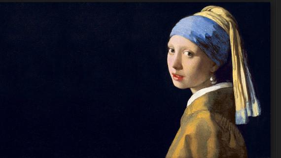 Vermeer © Copyright Taschen Verlag