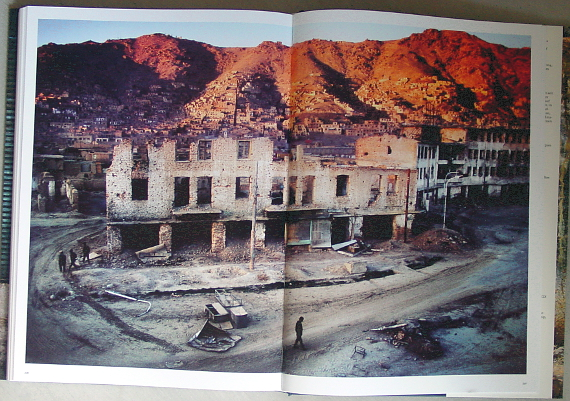 Afganistan © Copyright Verlag Taschen - Steve mc Curry