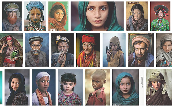 Afganistan © Copyright Steve mc Curry