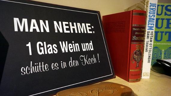 Gutsküche © Copyright by Karl-Heinz Hänel